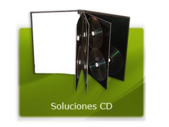 CD  Soluzioak - USB-a pendrive-a